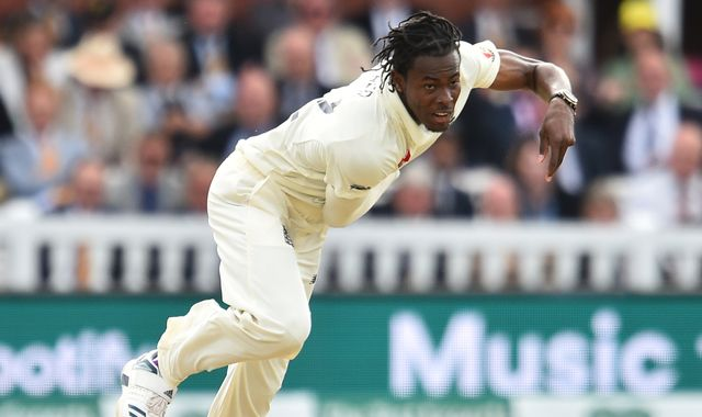Ashes 2019: Jofra Archer to change modern fast bowling after stunning debut, says Michael Holding