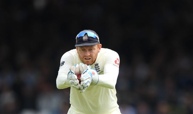 Jonny Bairstow happy with England wicketkeeper-batsman role but is he wasted batting at seven?