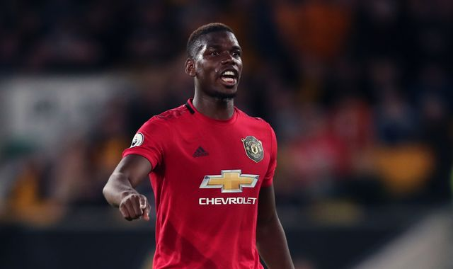 Manchester United and Twitter to meet over Paul Pogba racist abuse row