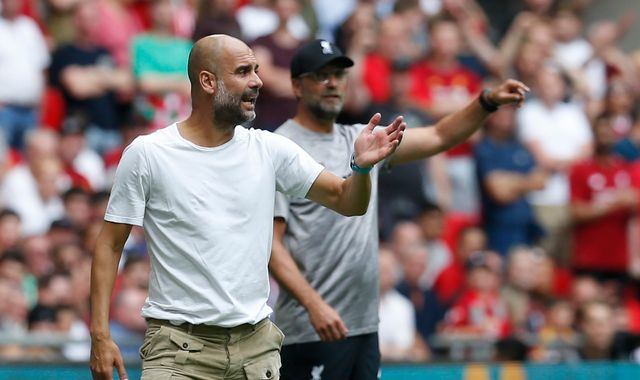 Liverpool paid Manchester City £1m settlement over scouting complaint