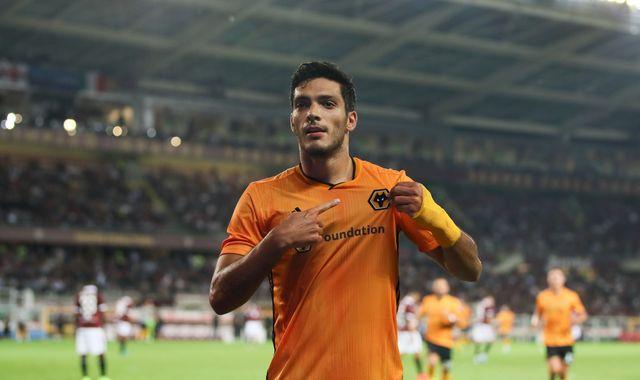 Europa League: Wolves edge out Torino, Celtic beat AIK, Rangers held by Legia Warsaw, Linfield stun Qarabag