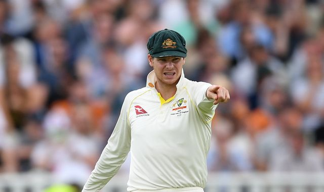 Australia's Steve Smith ruled out of third Ashes Test against England