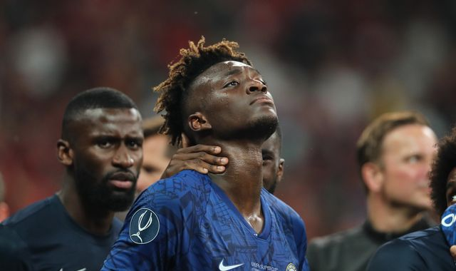 Twitter to discuss racism with Kick it Out after Tammy Abraham abuse