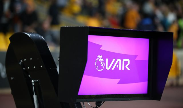 VAR: Fewer checks in Premier League matches during matchweek two