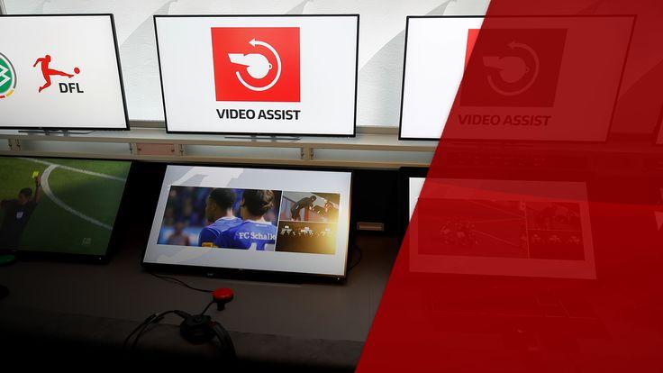 Kelner Sky Views video assistant refereeing