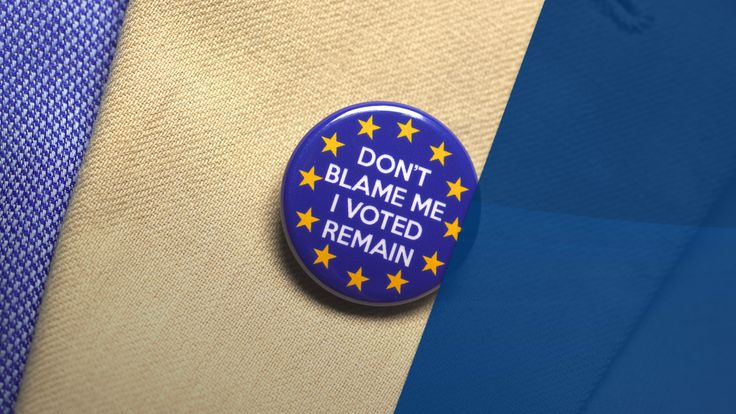 Sky Views: Remainers can no longer take yes for an answer