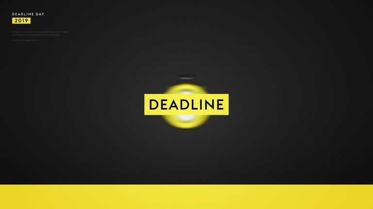 From deal sheets to registrations, here's everything you need to know about Deadline Day