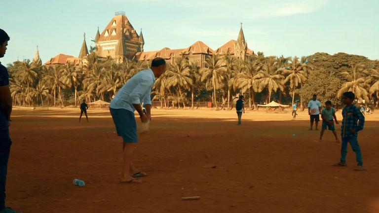 Cricket en Mumbai: Nasser Hussain va en busca del alma de cricket de la India   Noticias de Cricket 2