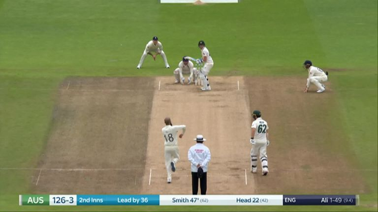 England vs Australia - Highlights & Stats   Sky Sports Cricket