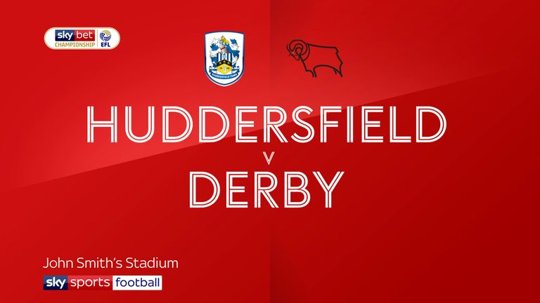 Mooy featured in Huddersfield's Sky Bet Championship opener against Derby on Monday