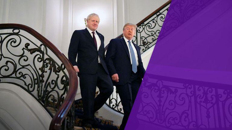 Boris Johnson needs to step up