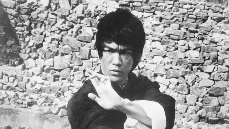"The director has stood by his comments describing Bruce Lee as ""arrogant"""