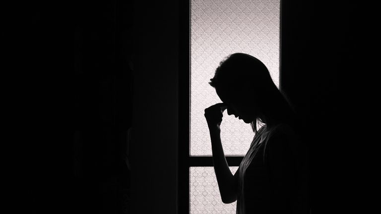 In England and Wales, two women are killed each week by a current or former partner