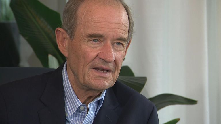 David Boies also told Sky News he would consider bringing a lawsuit against the Duke of York.