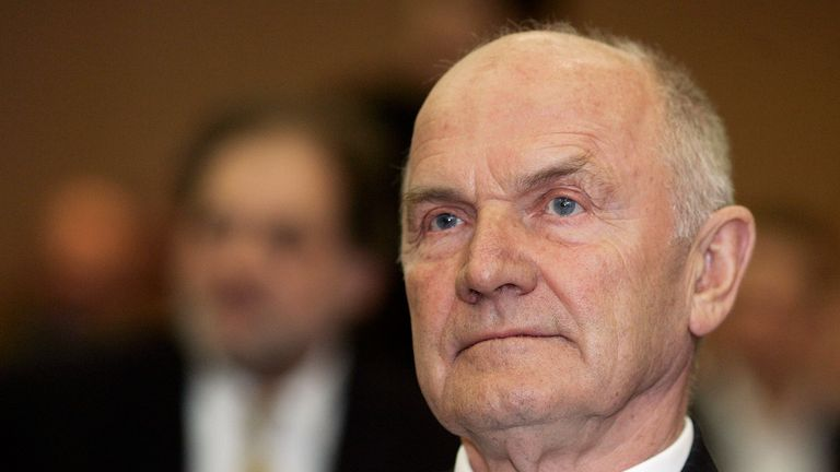 Ferdinand Piech, former Volkswagen Group chairman, died on August 25th 2019, aged 82 years