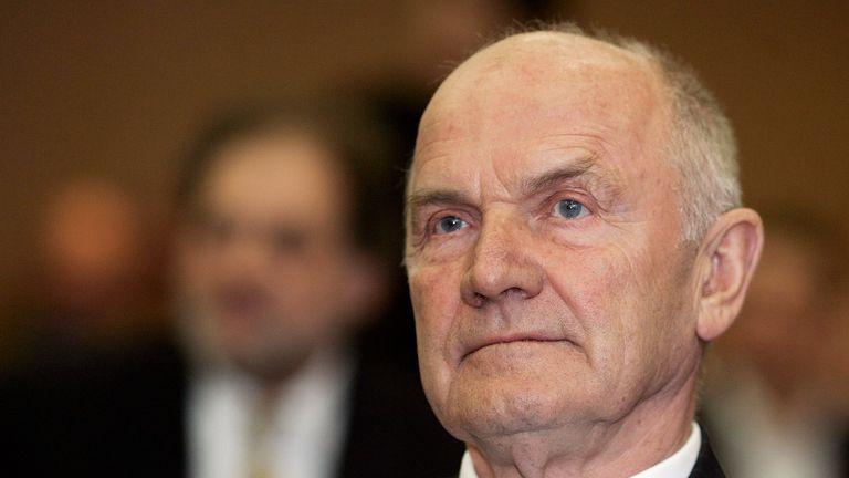 Ferdinand Piech, former Volkswagen Group chairman, died on August 25th 2019, aged 82 years
