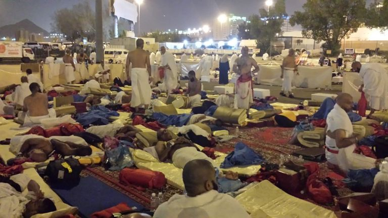 The Hajj is done - but challenges lie ahead for its future