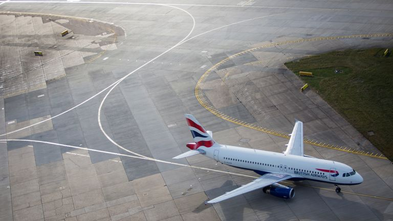 Last year, MPs have overwhelmingly backed the government's proposal to expand Heathrow Airport with a third runway