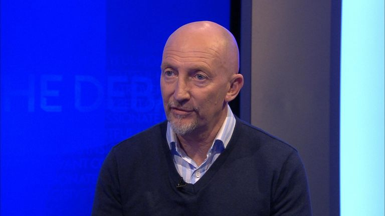 Ian Holloway blames the EU for the new handball rule