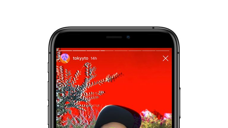 Time to up your Instagram stories game with AR effects