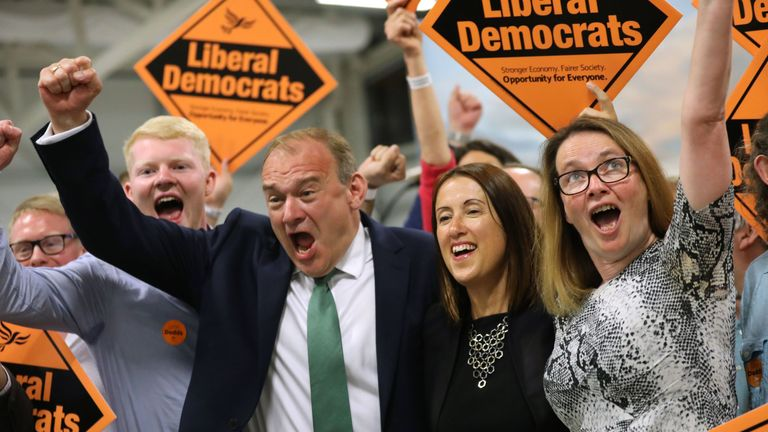 Brecon and Radnorshire could be the start of a real Lib Dem revival