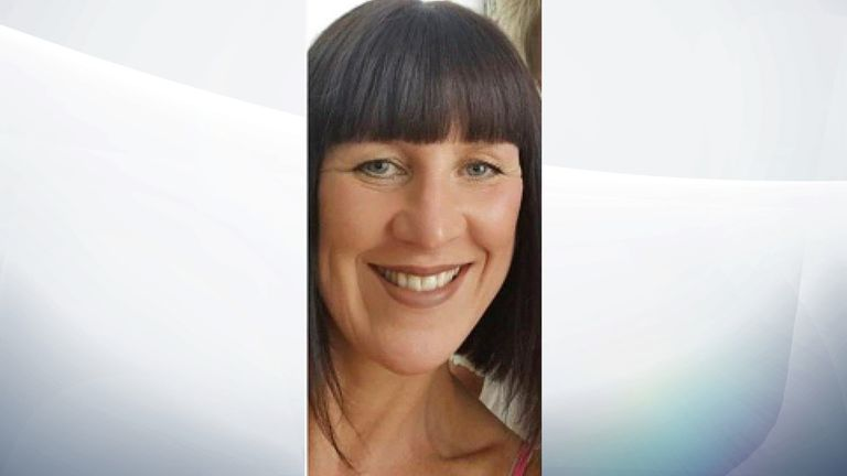 Lindsay Birbeck has not been seen since 12 August. Pic: Lancashire Police