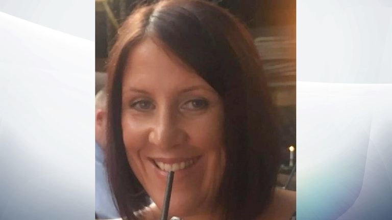 Lindsay Birbeck went missing from home on 12 August