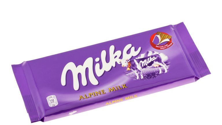 The casting call was for Milka's Christmas advert