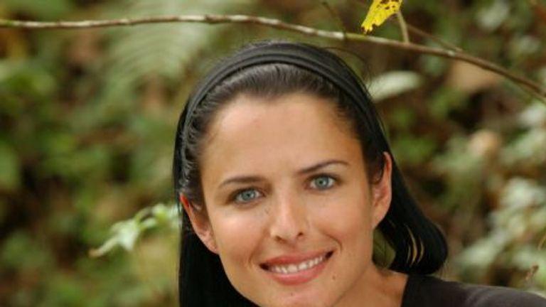 Conservation geneticist Dr Natalie Schmitt works with species worldwide. Credit: Dr Natalie Schmitt