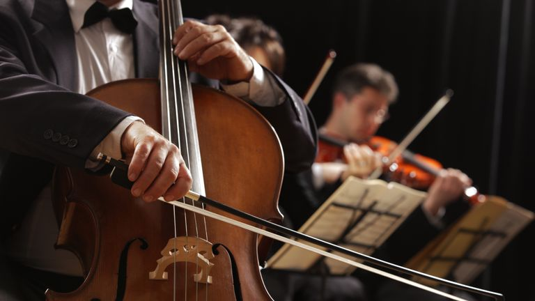 Musicians would incur extra costs to play abroad