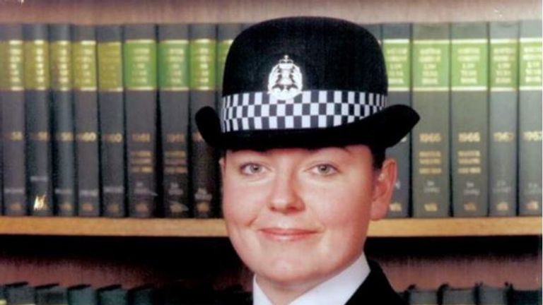 Kirsty Nelis died in a helicopter crash in 2013