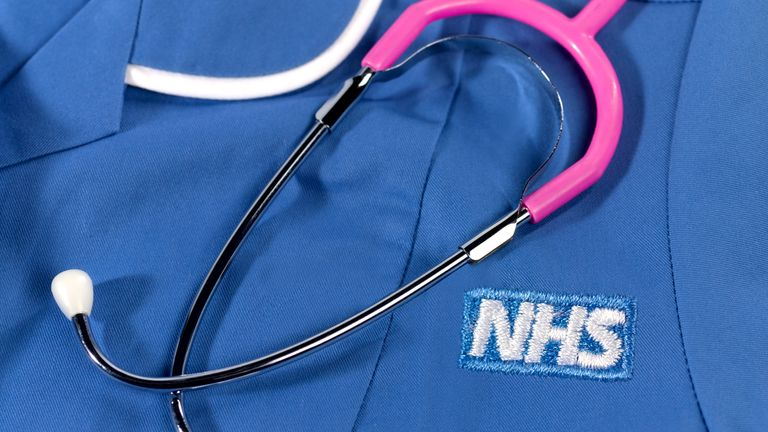 It is hoped money saved can be ploughed back into healthcare