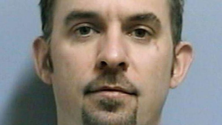 PC Ian Broadhurst was shot dead in 2003