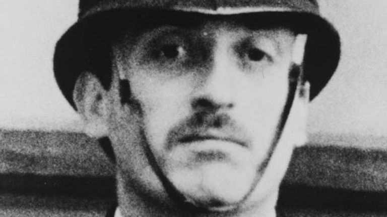 PC Keith Blakelock was killed in 1985