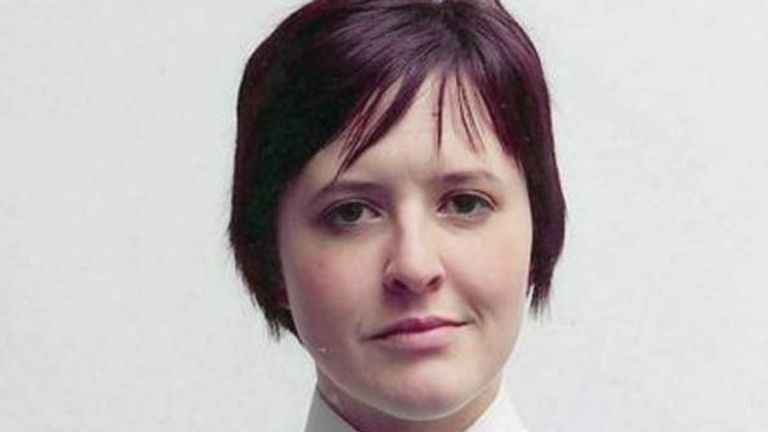 Constable Philippa Reynolds died in 2013