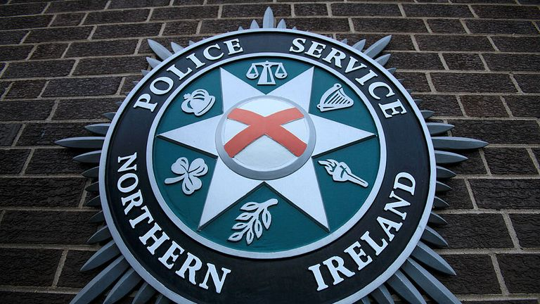 Northern Ireland shooting: Man shot in both legs in 'paramilitary-style shooting' in Belfast