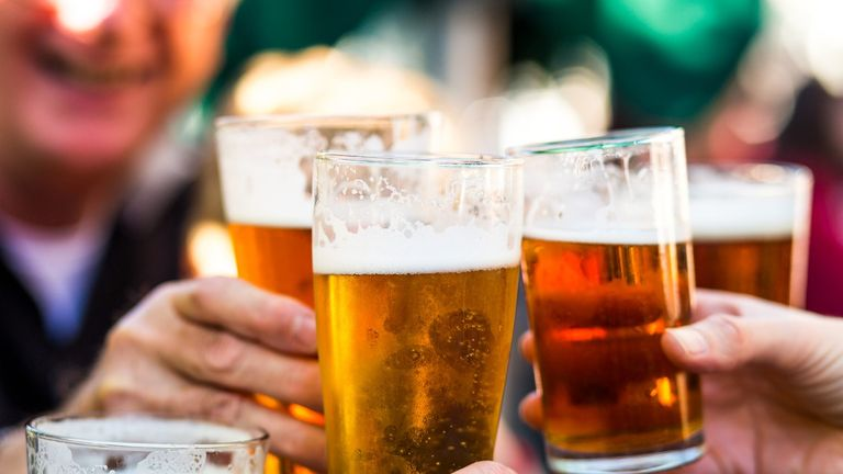 People with a pub in their area were found to be better-connected to their local community