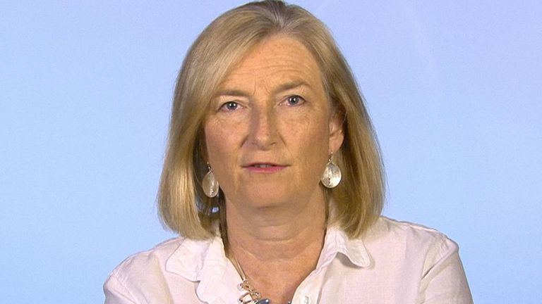 Sarah Wollaston MP has joined the Liberal Democrats.