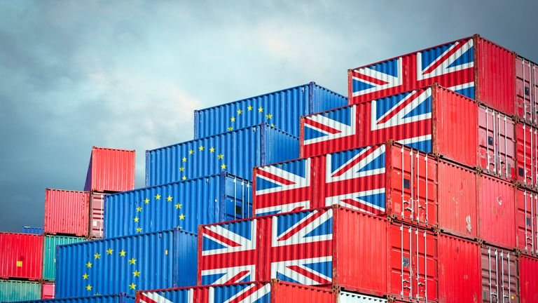 Brexit: Watch list of businesses that may be at risk drawn up by