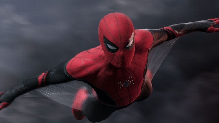 Spider-Man: Far From Home is set to be the final time the character appears in the Marvel Cinematic Universe