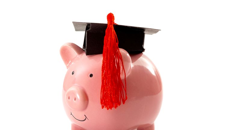 Government holding millions in student loan over-payments
