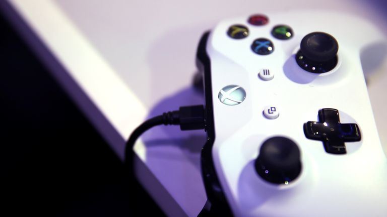 Gamers have been able to use their voice to control the Xbox One console
