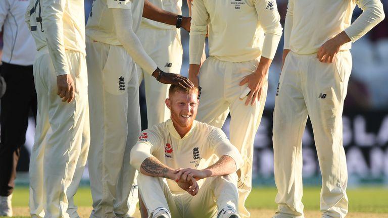 Ben Stokes, England, Ashes Test at Headingley