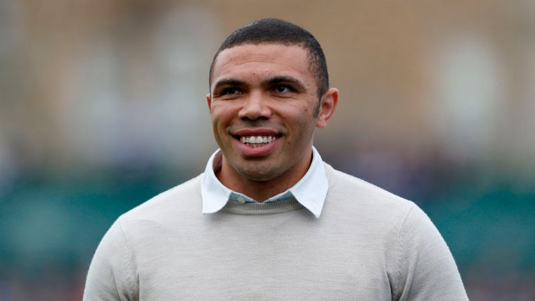 Bryan Habana, who won the 2007 World Cup with South Africa, says the 2019 tournament is the tightest in history to call