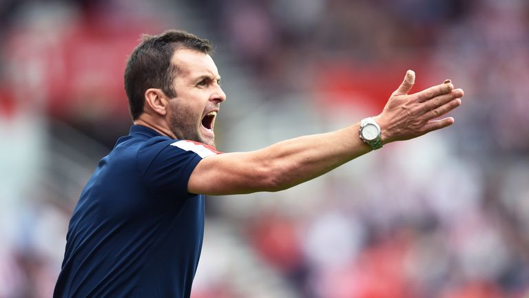 Nathan Jones: Stoke City manager expects decision on his future  | Football News |