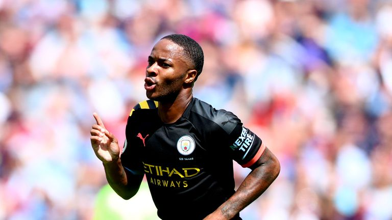 Raheem Sterling is a role model for young people, says Watford captain Troy Deeney   Football News  