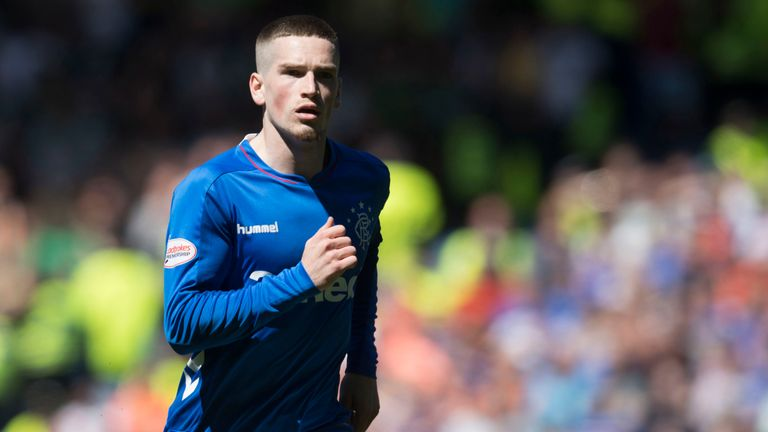 Charles Paterson has details of Ryan Kent's move from Liverpool to Rangers