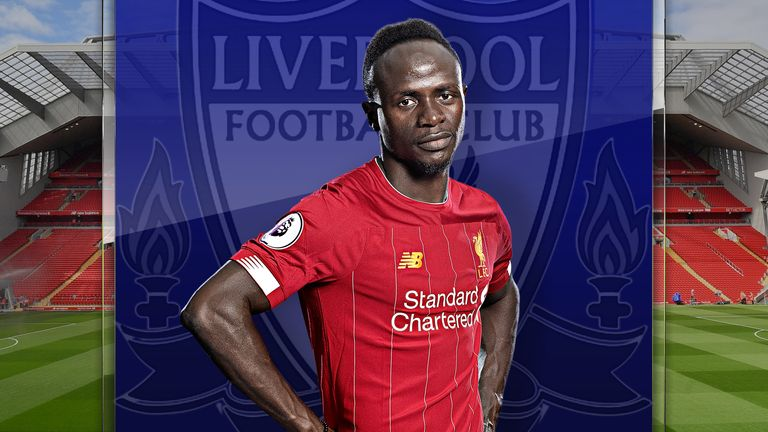 How has Sadio Mane risen to become potentially Liverpool's most important player?