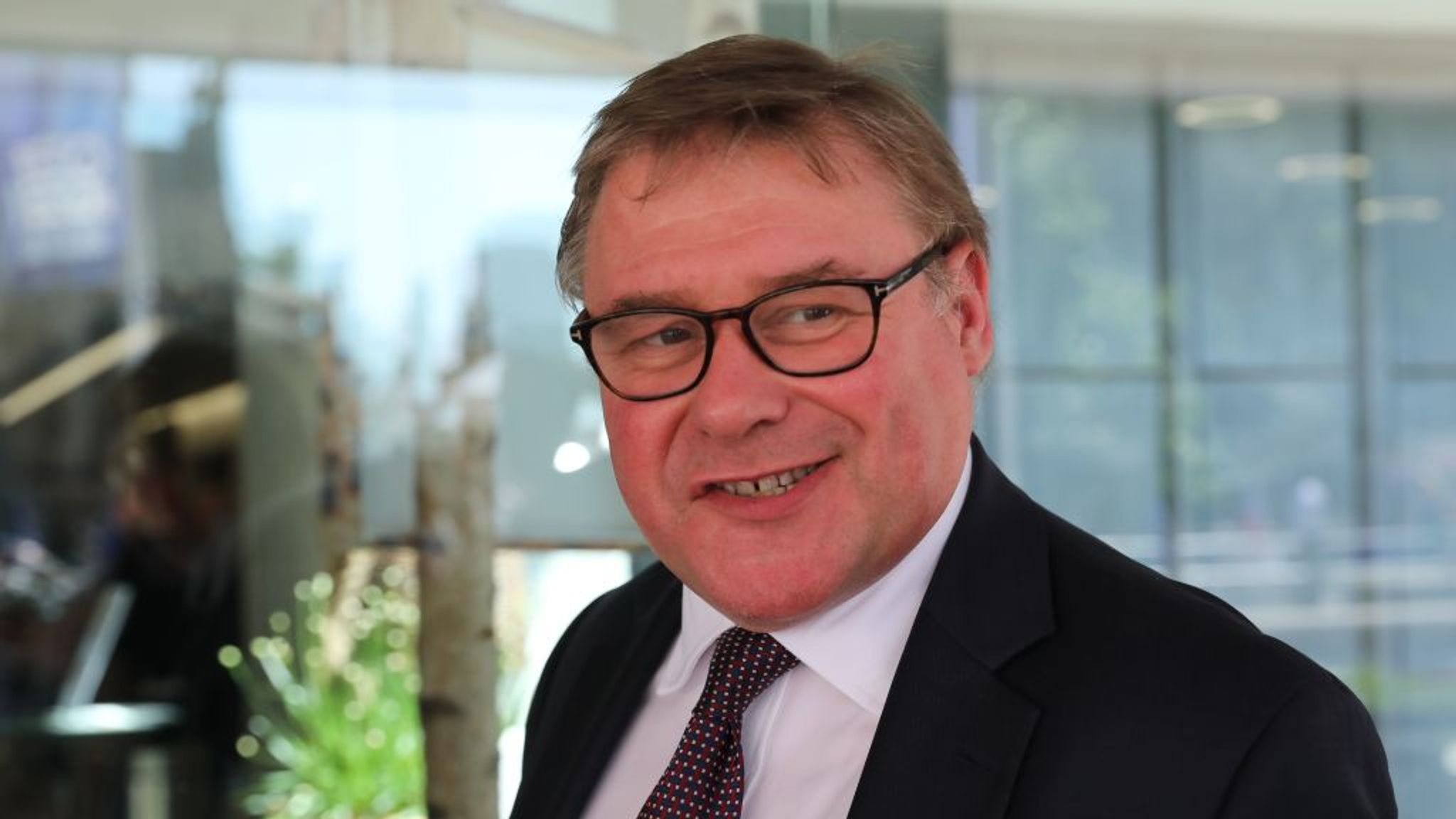 Timing of Boris Johnson claims are 'not an accident', says Tory Brexiteer Mark Francois
