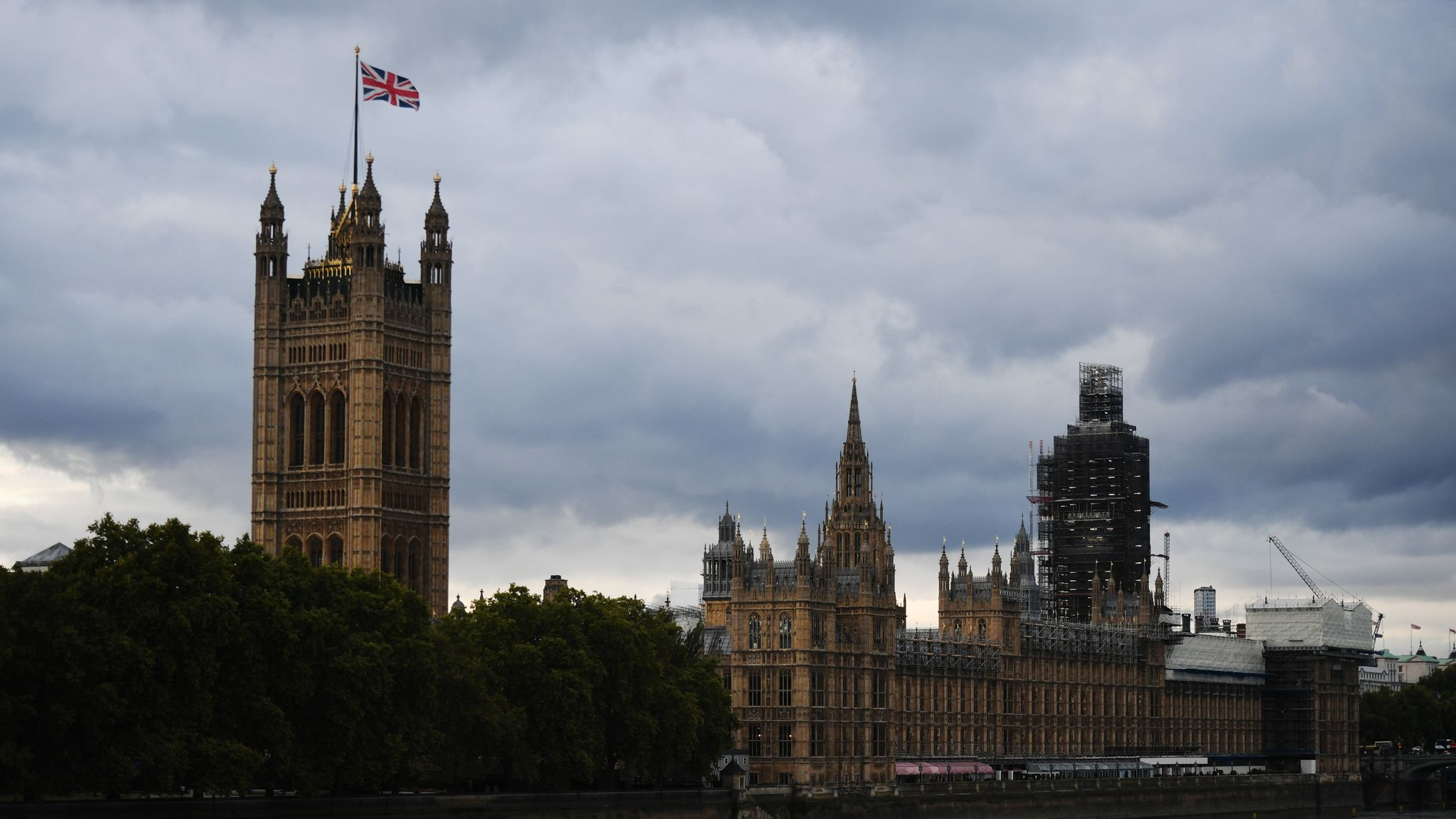 Brexit timetable bill: How your MP voted